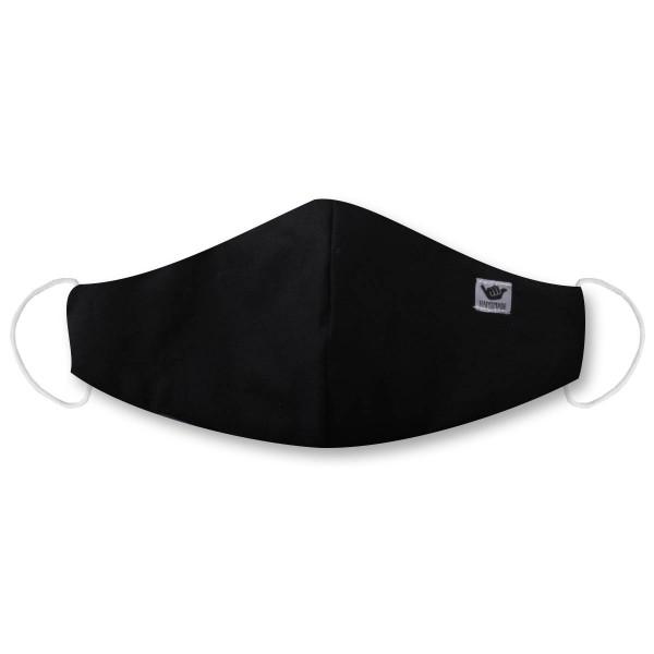 Dakine Shop Face Mask Just Black