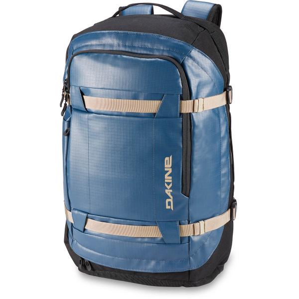 Dakine Ranger Travel Pack 45L Reise Rucksack Midnight
