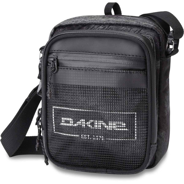 Dakine Field Bag Handtas Ashcroft Black Jersey