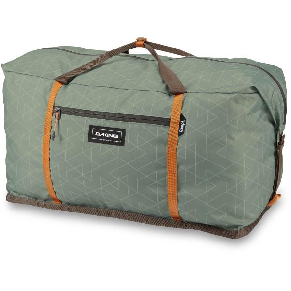 Dakine Packable Duffle 40L - opbergbare gymtas Rumpl