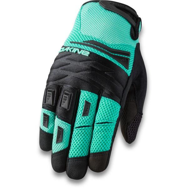 Dakine Cross-X Glove Heren Bike Handschoen Electric Mint